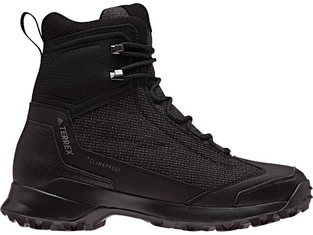 9aa180e03 adidas TERREX Heron Winter High-Shoes Men core black at Addnature.co.uk